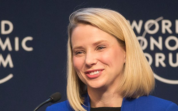 Yahoo considers shock move to sell off internet business