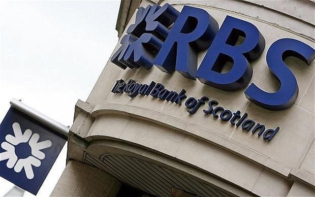 RBS launches lending spree with Hermes, M&G and AIG