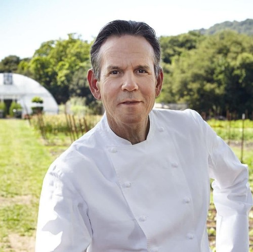 Where Chefs Dine Out: Thomas Keller
