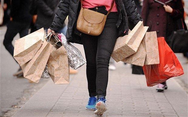 Church anger at longer Sunday shopping hours