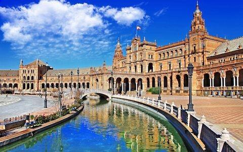 Embark on a cultural journey through Andalucía
