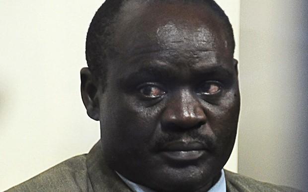 Rwandan pastor jailed for life for genocide-era crimes