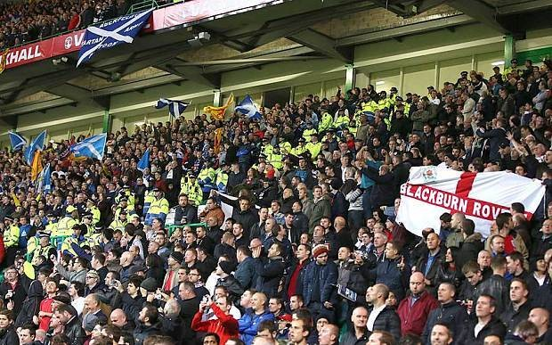 Anti-IRA chants must be disowned by the FA and England players before they go to Dublin in June