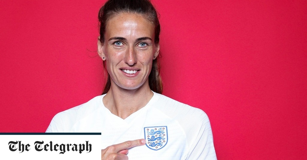 Jill Scott saluted as 'one of our best ever' ahead of her 150th cap for England