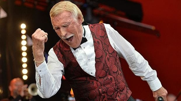 Sir Bruce Forsyth dies aged 89: Remembering a TV icon
