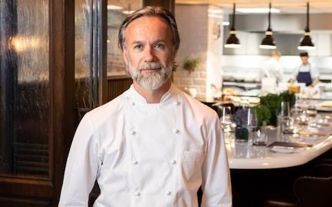 The best places to eat and drink in Wimbledon, chosen by chef Marcus Wareing