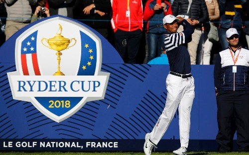 Ryder Cup 2018 schedule: Format, timings and scoring system explained