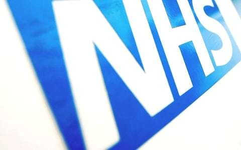 NHS hospital fined £135,000 after a 350 per cent rise in breaches of ban on mixed sex wards