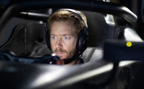 30 minutes as a Formula E driver: Inside Virgin Racing's brand new simulator