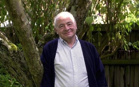 Inspector Morse creator Colin Dexter dies aged 86