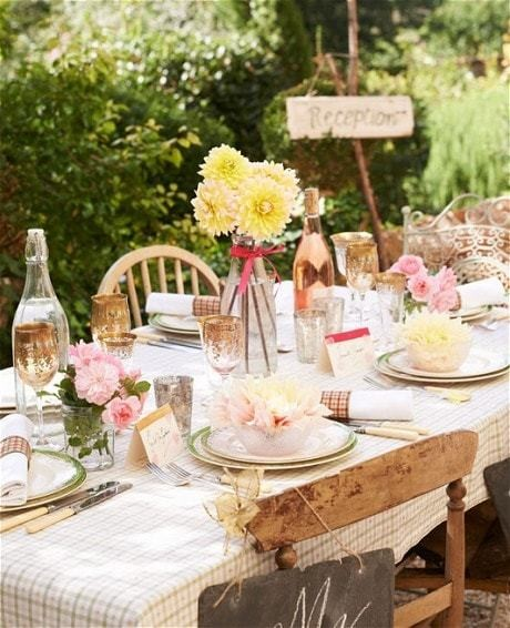 How to plan your dream wedding