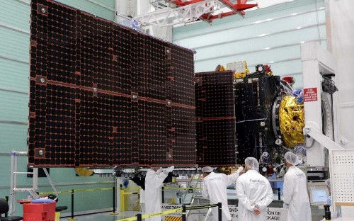 Inmarsat must send its foreign suitors packing for the sake of Britain's tech industry
