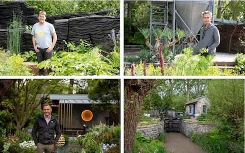 Chelsea Flower Show 2019 awards: full list of medal winners