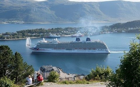Britain's biggest cruise operator is becoming 'Butlins on Sea', Which? survey finds