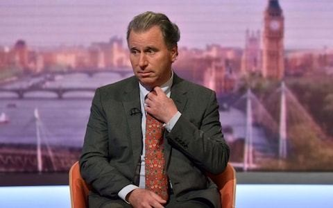 Oliver Letwin: The 'cleverest stupid person in Westminster'