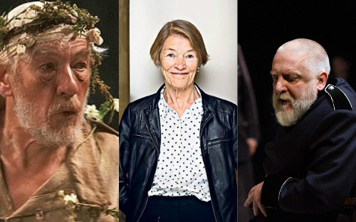 Actors who have cross-dressed for roles