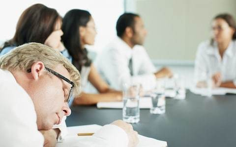 Ask Sir John Timpson: how do I cut down on wasteful meetings?