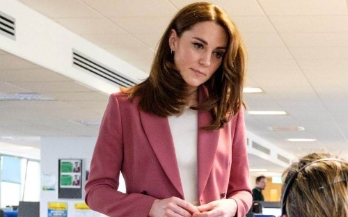 Five more stylish pieces the Duchess of Cambridge should put on her M&S shopping list