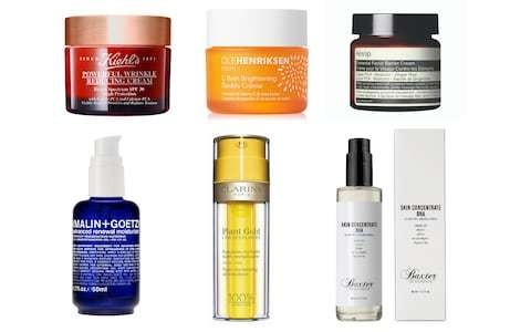 7 of the best age-defying moisturisers for middle-aged men