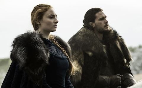 Game of Thrones family tree: how are the Starks and Targaryens related?