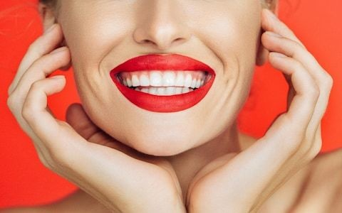 Is gum disease ageing your face, your arteries and even your brain?
