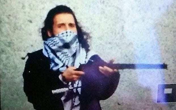 Gunman in Ottawa attack prepared video of himself