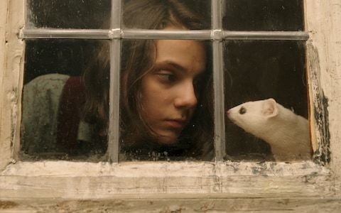 His Dark Materials episode 1, review - a gorgeously-realised version of Philip Pullman's novels