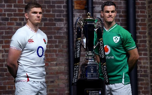 England v Ireland, Six Nations 2020: What time is kick-off, what TV channel is it on and what is our prediction?