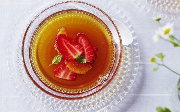 Pimm's jellies recipe