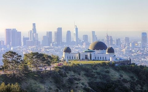 Why LA is a treat for wine-loving travellers