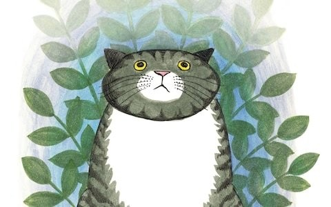 Goodbye Mog: why Judith Kerr killed the nation's favourite cat