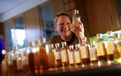 Market report: Diageo sees off new US whisky tariff