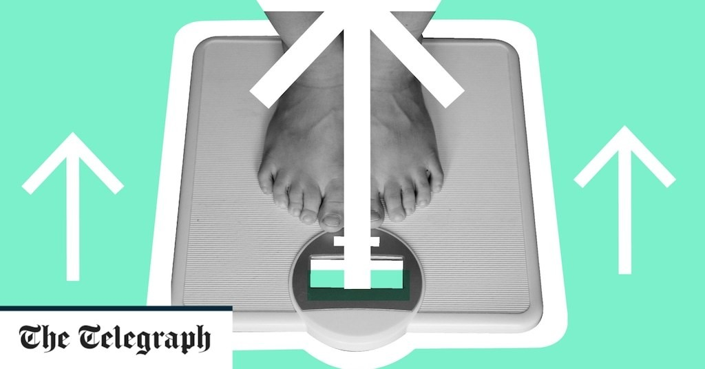 Midlife weight loss unlikely to reduce risk of an early death, scientists find