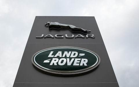 Cost-cutting JLR to build giant new warehouse in Britain