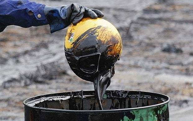 Opec has victory in its sights in oil price war with US shale