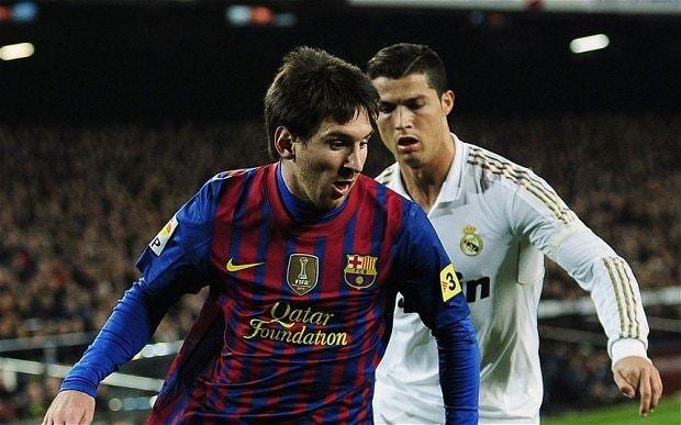 Barcelona v Real Madrid: Lionel Messi and Cristiano Ronaldo no longer focal point of El Clásico