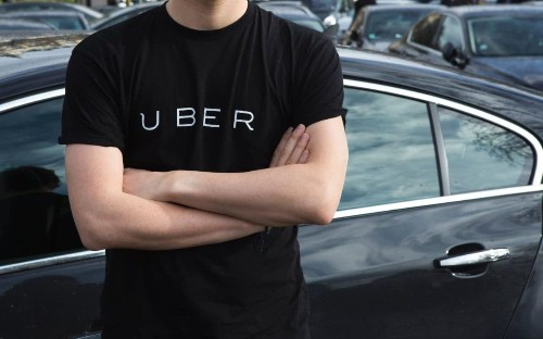 Meet the brains at Uber, Spotify and Microsoft changing the world