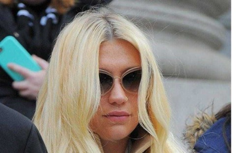 Kesha v Dr Luke: This is why we need to call out victim blaming - fast