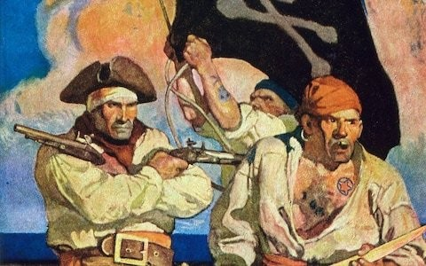 From Treasure Island to Beau Geste: why has the classic adventure story been left on the shelf?