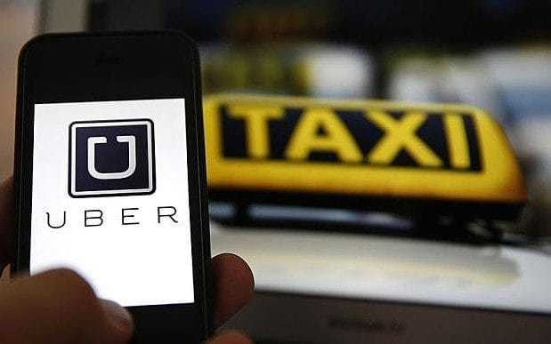 Uber driver charges drunk passenger £102 for £15 journey after 20 mile detour around London
