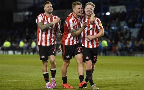 Sunderland should have new investment in place - if they are promoted to Championship