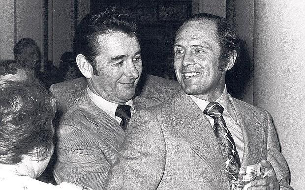 Geoffrey Boycott: I wish Brian Clough had been my manager