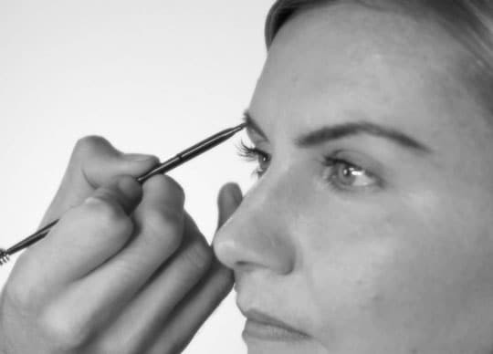 Beauty School: eyebrow defining rules - Fashion Videos - Telegraph