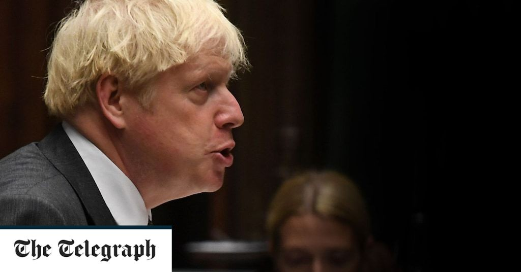 Boris Johnson may yet start the 'bonfire of the quangos', and it's not a moment too soon