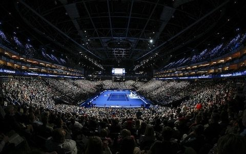 British tennis suffers blow as ATP Finals 2020 likely to be the last staged in London