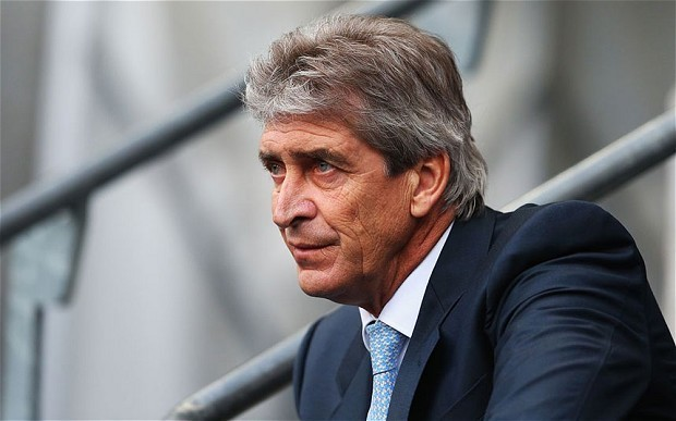 Manchester City manager Manuel Pellegrini wants to show he is the Real deal as he bids for a slice of history