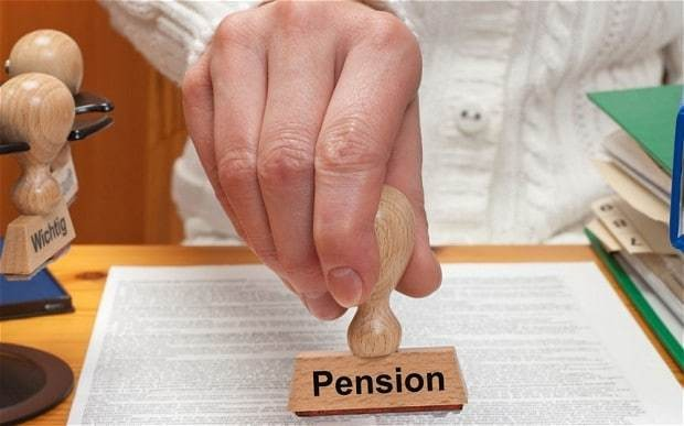 Pension profit: use new rules to grab instant 25pc returns
