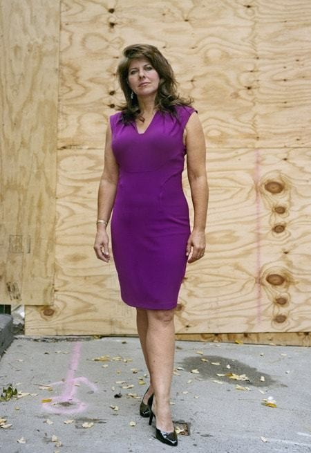 Naomi Wolf: feminist campaigners 'should be prepared for abuse'