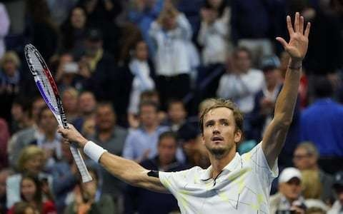 The Tennis Podcast: Does winning machine Daniil Medvedev stand a chance against Rafael Nadal?