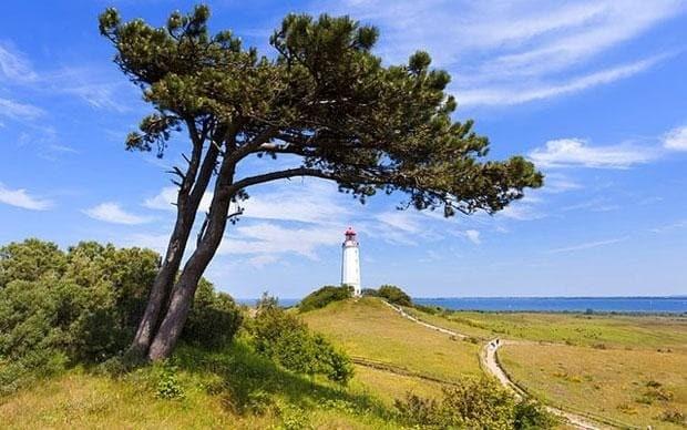 Island escapes: readers' tips